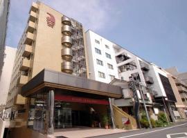 沼津格兰德酒店