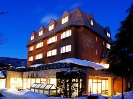白马奥吉亚酒店