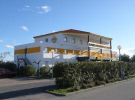 普瑞米尔佩皮南诺德经典酒店