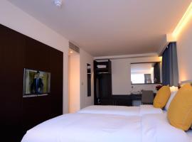 鹈鹕伦敦公寓酒店