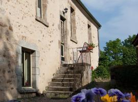 Hotel Camping Sur Yonne, Épiry