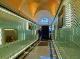 伦敦尊贵大理石拱门酒店