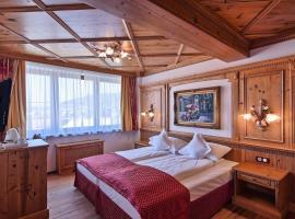 Mercure Sighisoara Binderbubi Hotel & Spa
