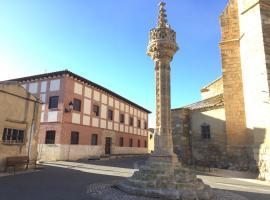 安埃尔卡米诺酒店, Boadilla del Camino