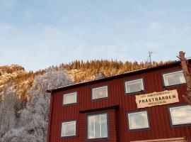 普拉斯特加登艾夫纳斯达伦酒店, Funäsdalen