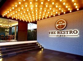 莱斯特罗酒店