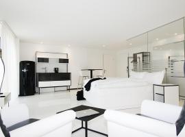 特索尼之家公寓
