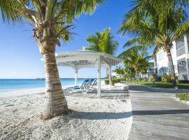 圣玛丽亚海湾海滩度假村和别墅