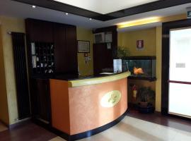 阿尔伯格索尼亚酒店