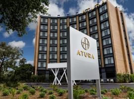 奥尔伯里阿图拉酒店