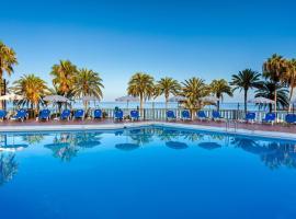 索尔特内里费岛酒店