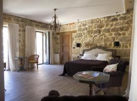 托雷迈斯特雷乡村酒店, Villar del Maestre