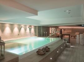 加泰罗尼亚雅典酒店