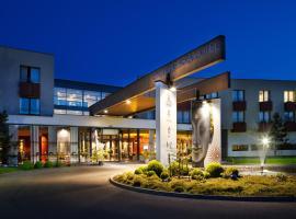 林斯伯格亚洲酒店及温泉Spa-仅限成人, 巴特埃拉赫