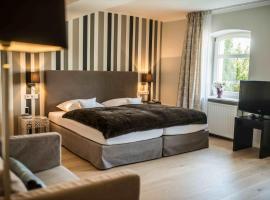 安娜别墅布汀奎酒店,位于艾森纳赫的酒店