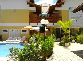 马利西亚斯马赛克旅馆