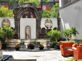 贝里尼广场酒店