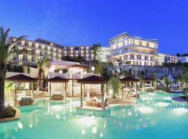 安姆弗拉哈弗高级海滩度假酒店