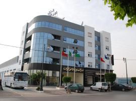 娜谢艾尔芳瑙酒店, Sfax