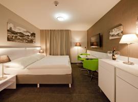 海滨顶级旅馆 , 道尼库宾