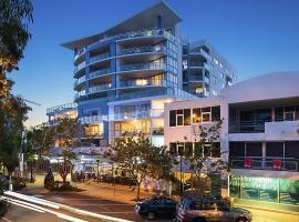 士嘉堡海滩度假酒店 - 昆士兰