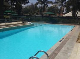 埃尔多雷特博马酒店, Eldoret