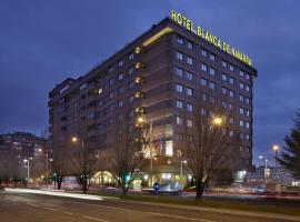 纳瓦拉女王布兰卡酒店