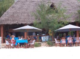 巴拉卡海滩简易别墅酒店