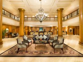 千禧国际伦敦格洛斯特酒店
