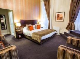 爱丁堡公爵酒店&酒吧