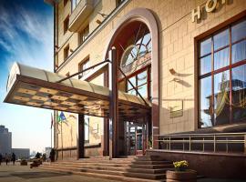明斯克酒店