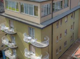 莎沃依亚酒店