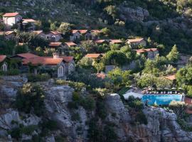 Dionysos Hotel Marmaris, Turunc