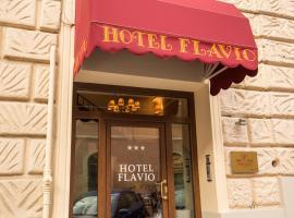 弗拉维奥酒店