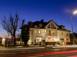 安姆比恩特酒店