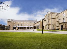 维特伍德哈尔庄园酒店