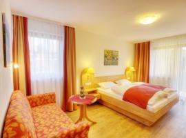 弗赫伦伯格旅馆