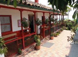胡安妮塔生态酒店