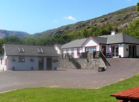 Hungry Hill Lodge