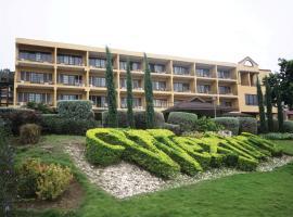 韦克斯福德酒店