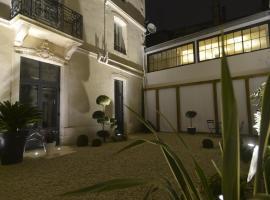 法国酒店, 尼奥尔