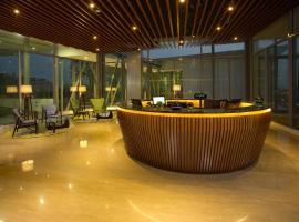 吉隆坡服务式套房签名酒店