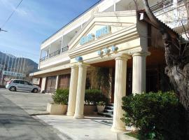 西拉斯酒店, Kakopetria