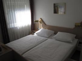 麦飞德霍夫酒店