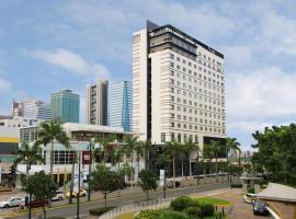 塞达博尼法西奥全球城市酒店