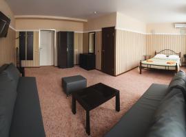 诺美奥可酒店