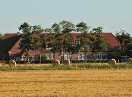 Landhotel Alte Schule - Hotel Garni, Wangerland