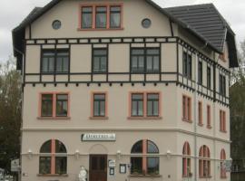 福斯诺特克里贝尔格公寓