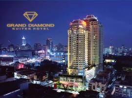 曼谷晶钻大饭店
