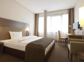 曼海姆城际酒店